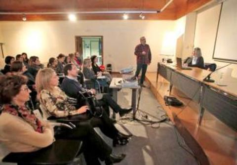 ALPA - TRASTORNOS PERSISTENTES DEL LENGUAJE - ALPA - Asociación de Logopedas del Principado de Asturias
