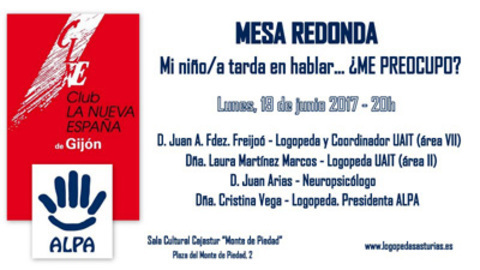 ALPA - EL ALPATOUR FINALIZA EN GIJÓN - ALPA - Asociación de Logopedas del Principado de Asturias
